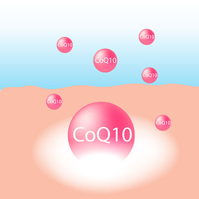 Co enzyme-Q10